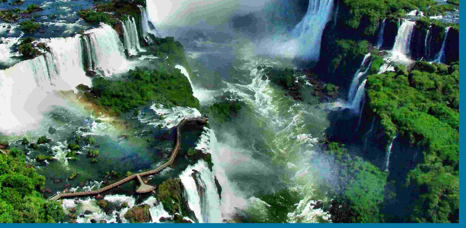 iguazu waterfalls tour 4