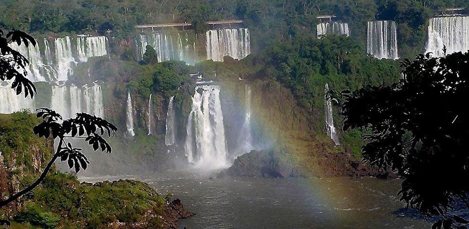 iguazu waterfalls 10